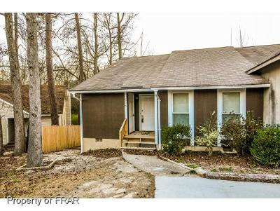 Cumberland County Rental For Rent: 506 Toxaway Court