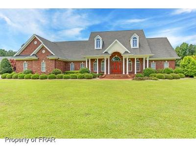Cumberland County Single Family Home For Sale: 2095 Orville Rd #28