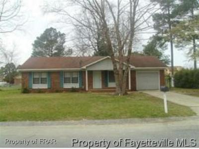 Cumberland County Rental For Rent: 1028 Patrick Dr.
