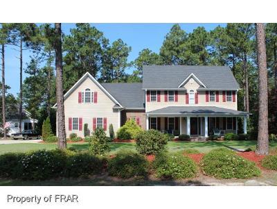 Harnett County Single Family Home For Sale: 90 Harborview Dr #16