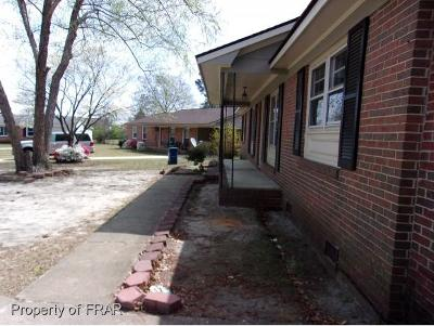 Fayetteville Single Family Home For Sale: 1902 Shiloh Court #47