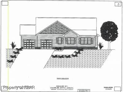 Raeford Single Family Home For Sale: 182 Merita Drive