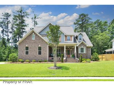 Fayetteville Single Family Home For Sale: 511 Summerchase Dr #38
