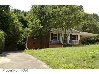Single Family Home Withdrawn: 2624 Sedgefield