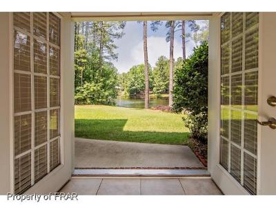 Pinehurst Single Family Home For Sale: 1 Bur Court
