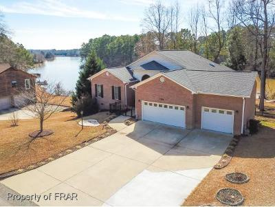 Fayetteville Single Family Home For Sale: 367 Conifer Drive #180