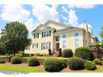 Single Family Home For Sale: 71 Hawk Ridge Dr #204