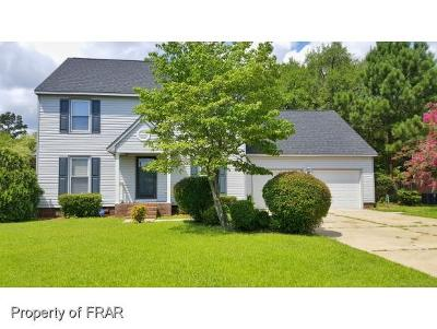 Single Family Home For Sale: 793 Ashfield Dr
