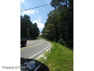 Hope Mills Residential Lots & Land For Sale