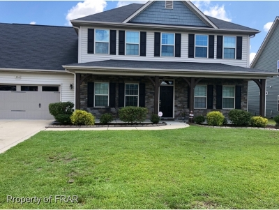 Raeford NC Single Family Home For Sale: $242,000