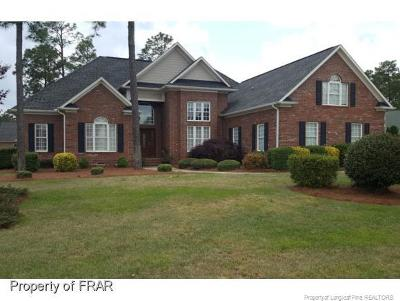 Fayetteville NC Single Family Home For Sale: $399,900