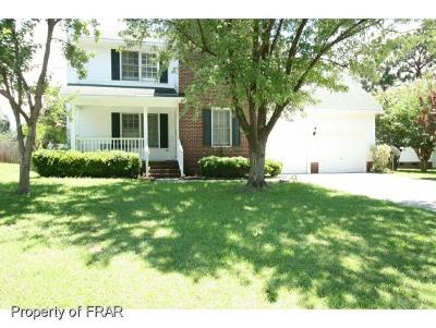 Cumberland County Single Family Home For Sale: 6617 Jacobs Creek