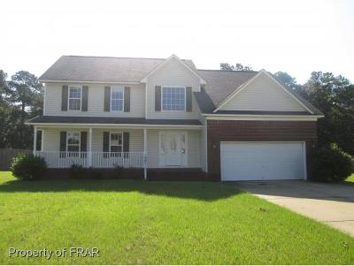 Harnett County Single Family Home For Sale: 143 Old Corral Ave