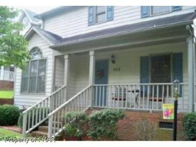 Fayetteville NC Rental For Rent: $900