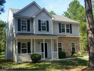 Single Family Home For Sale: 758 Bluebird
