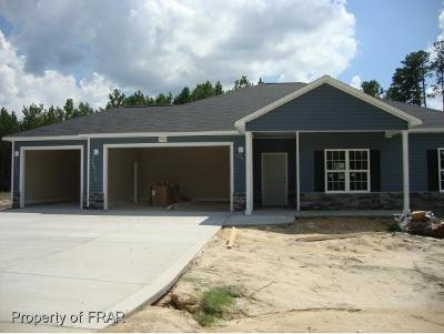 Raeford NC Single Family Home For Sale: $196,900