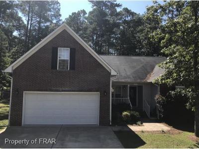 Single Family Home For Sale: 2903 Carolina Way #299