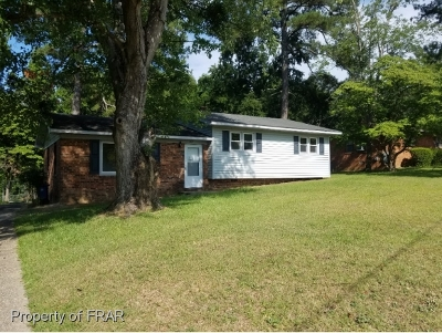 Single Family Home For Sale: 1917 Biltmore Dr