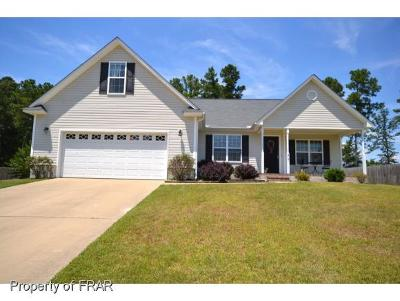 Single Family Home Sold: 317 Smokey Mountain Drive #115