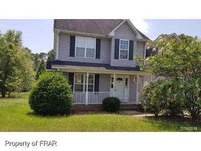 Single Family Home For Sale: 23 Bishops Court #27