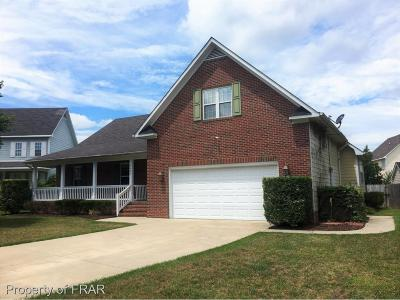 Fayetteville Single Family Home For Sale: 3404 Black Tower Court #8