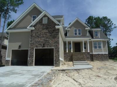 Fayetteville Single Family Home For Sale: 2908 Hampton Ridge Road #517