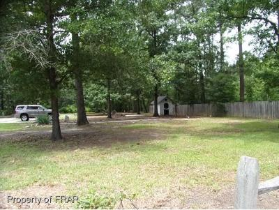 Cumberland County Residential Lots & Land For Sale: 571 Ohmer Drive