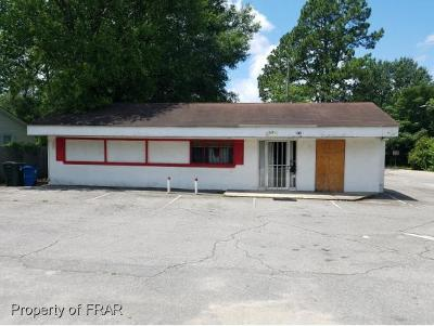 Cumberland County Commercial For Sale: 300 Roxie Avenue