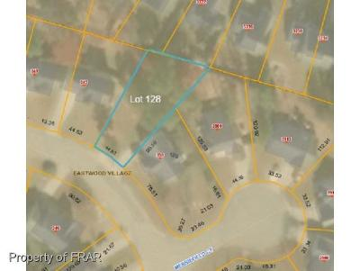 Cumberland County Residential Lots & Land For Sale: Abbottswood Dr