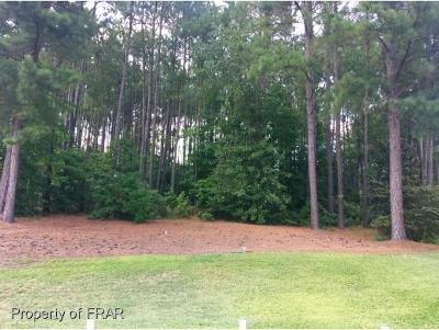 Harnett County Residential Lots & Land For Sale: 45 Pine Hill Court