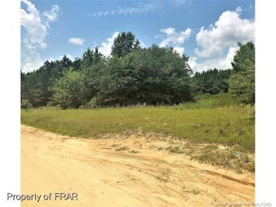 Cumberland County Residential Lots & Land For Sale: 7107 Honeybee Dr