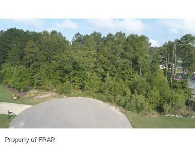 Harnett County Residential Lots & Land For Sale: 378 Skycroft Drive