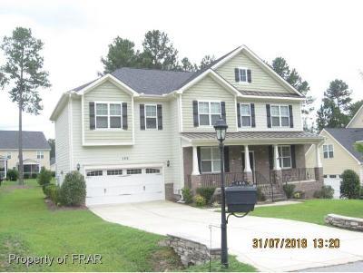 Harnett County Single Family Home For Sale