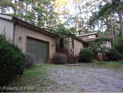 Sanford Single Family Home For Sale: 306 Harbor Trce