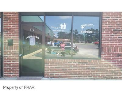 Cumberland County Commercial For Sale: 500 N Reilly Road Suite 110