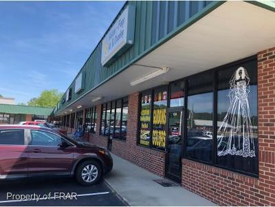 Cumberland County Commercial For Sale: 500 N Reilly Road Suite 118
