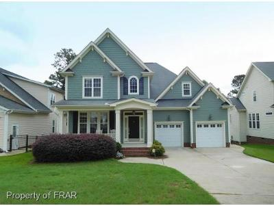 Harnett County Single Family Home For Sale: 188 Lamplighter Way