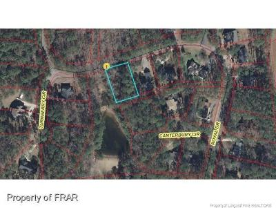 Residential Lots & Land For Sale: 8039 Royal Drive