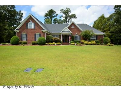 Fayetteville Single Family Home For Sale: 6359 Hornbuckle Drive #232