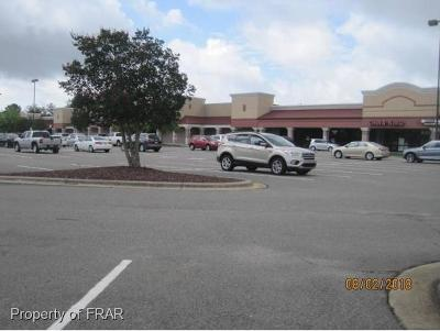 Cumberland County Commercial For Sale: 1400-140 Walter Reed Rd