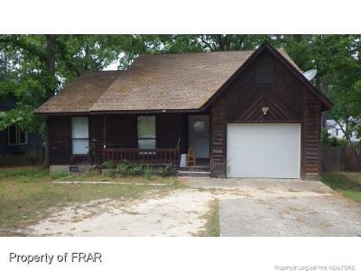 Cumberland County Single Family Home For Sale: 3920 Foster Dr