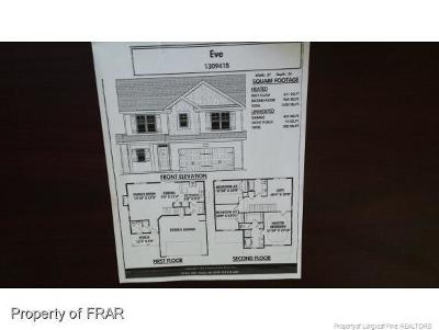 Fayetteville Single Family Home For Sale: Canady Rd. #4