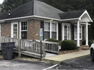 Cumberland County Commercial For Sale: 4645 Main Street