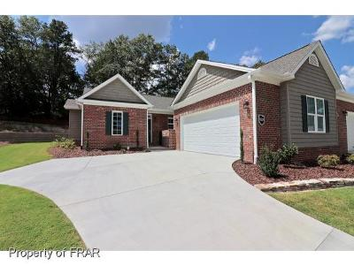 Moore County Single Family Home For Sale: 920 Lighthorse Circle
