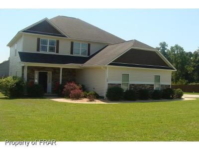 Cumberland County Single Family Home For Sale: 109 Palmate #51