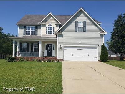 Cameron Single Family Home For Sale: 194 Wynngate Drive