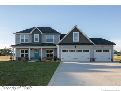 Fayetteville Single Family Home For Sale: 5229 Bree Bridge Rd. #15