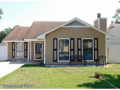 Fayetteville Single Family Home For Sale: 513 Auburndale Lane #132