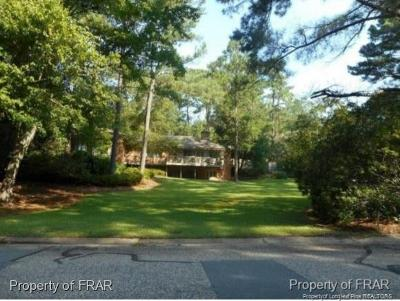 Fayetteville Single Family Home For Sale: 501 Valley Road #23