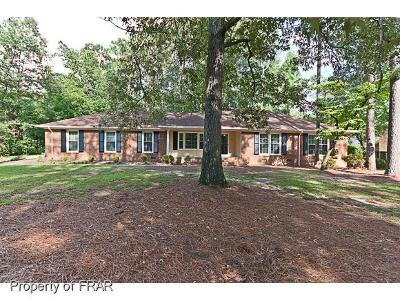 Cumberland County Single Family Home For Sale: 206 Queensberry Dr #17